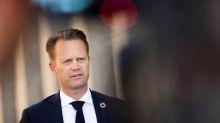 Denmark to open embassy in Baghdad