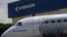 Embraer deliveries rise, driven by commercial jet segment
