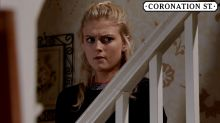 Coronation Street Spoiler: Find out why Sarah's relieved
