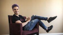 'Nada no mundo me incomoda menos', diz Felipe Neto após Leo Dias o chamar de gay