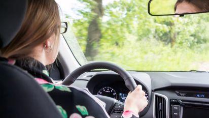 Femmes au volant, idées reçues au tournant !