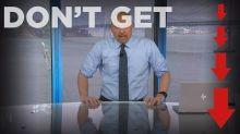 Cramer Remix: Wall Street can't expect help from Washingt...