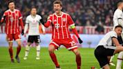 Heynckes on Muller: Out of nothing he can score goals