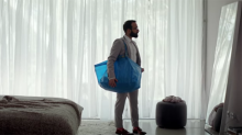 Ikea Subtly Mocks Luxe Designer Once Again