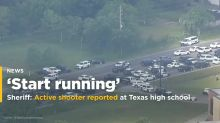 Texas school shooting kills 10, deadliest since Parkland