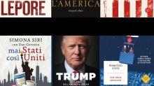 Make America Great Again in libreria