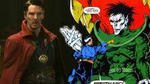 'Doctor Strange 2' villain confirmed as Nightmare as more plot details are revealed