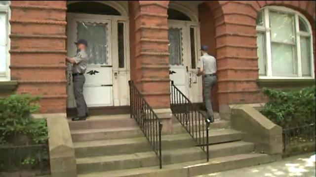 New Haven Police Recruit New Officers