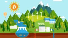 Eco-Friendly Bitcoin Mining Can Reduce Carbon Footprints (Yes, Really)