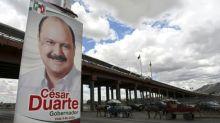 Detienen en EEUU a exgobernador mexicano acusado de corrupción