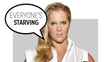 Amy Schumer Wants to Change Fashion for Women Everywhere