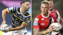Challenge Cup final: Brown and Gale put friendship aside for Wembley showdown
