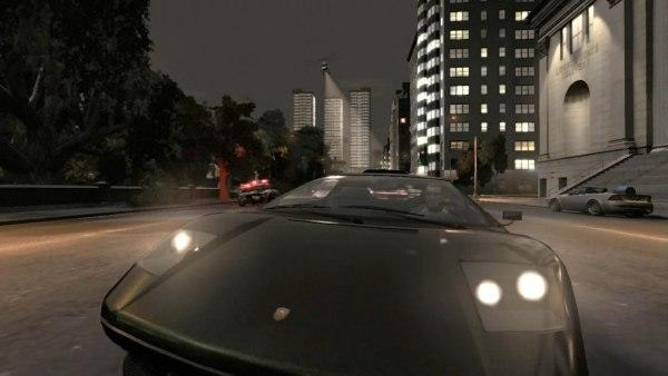 GTA IV the biggest HD launch of the year?
