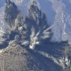 Seoul: North Korea destroys 10 guard posts to lower tensions