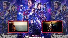 Shocking! Avengers: Endgame Leaked Online 2 Days Before Release