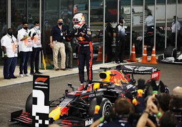 [F1專題] 賽在瘟疫蔓延時: 因疫情而打亂的2020賽季