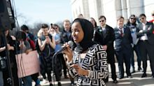 Muslim Candidates Feel The Effect Of Trump Attacks On Ilhan Omar