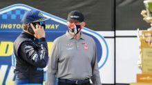 Column: NASCAR Starting To Allow Access A Year After Restart