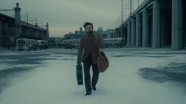 'Inside Llewyn Davis' Red Band Cannes Trailer