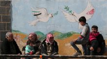 As more Turkish troops killed, Ankara says it will not stop Syrian refugees reaching Europe