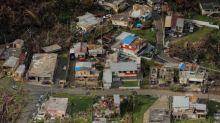 Lloyd's of London estimates Maria claims of $900 million, cuts Harvey, Irma estimates