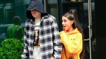 Pete Davidson confirma su compromiso con Ariana Grande y admite que le ha tocado la lotería