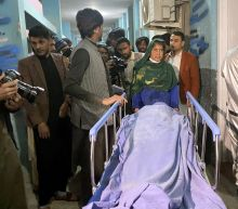 IS claims killing of 3 female media workers in Afghanistan