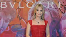 Who is Lady Kitty Spencer's rumoured 60-year-old boyfriend?