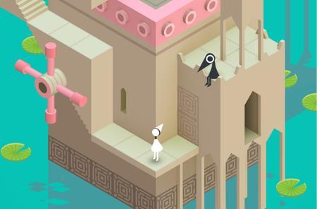 Monument Valley is proof that games can be art