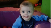 Boy, 2, who died following cardiac arrest named as two people arrested on suspicion of murder