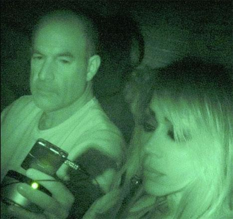 Ghost Adventures Couple, Mark, Debby Constantino Found Dead in Daughter's Apartment