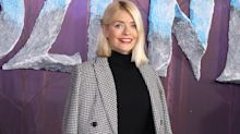 Holly Willoughby's M&S dress is almost sold out, but we've found it in a shirt and skirt version