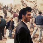 Argentine photo exhibit stirs memories of 1994 bombing attack on Jewish center
