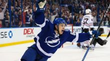 NHL Playoff Death Watch: Lightning try to pop East bubble; Pacific showdown