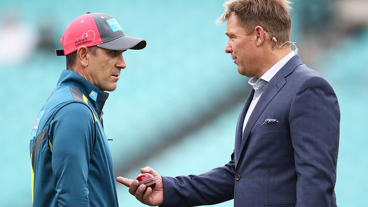 'Shocked': Shane Warne slams Aussies over 'dangerous' Ashes move