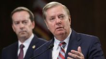 U.S. Senator Graham: attacks on ships in Middle East coordinated by Iran