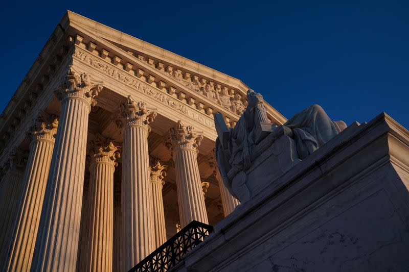 Supreme Court rules against EPA on wastewater