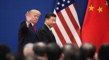 Pequim abre seu setor financeiro, um presente de despedida para Trump