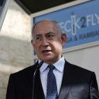 Reports: Israeli PM flew to Saudi Arabia, met crown prince