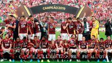 Gallo: Flamengo de 2019 foi o maior 'encaixe' da história do futebol brasileiro