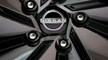 Nissan says makes breakthrough with engine in reducing CO2 emissions