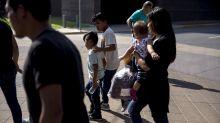'Necesitamos separar a los niños' sin importar su edad, dicen funcionarios del Departamento de Justicia