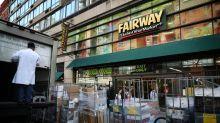 Fairway Returns to Bankruptcy, Unable to Shake Off Heavy Debts