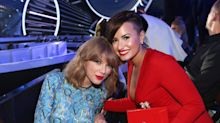 Demi Lovato Clarifies Remarks After Taylor Swift's $250K Donation to Kesha: 'My Passion Gets the Best of Me'