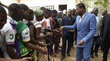 Présidentielle au Togo : Faure Gnassingbé reconduit pour un 4e mandat avec plus de 72% des voix