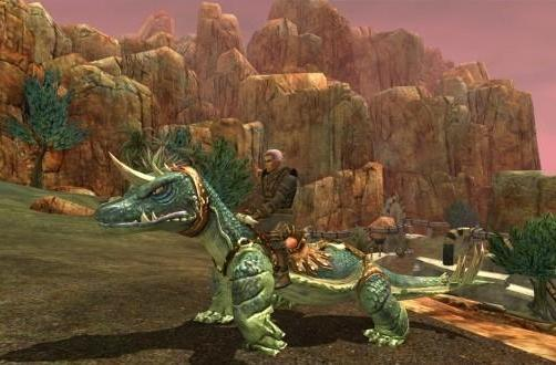 E3 2011: EverQuest II's Dave Georgeson in 3-D