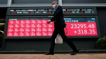 Analysis: Global bond rout turns up the heat on central banks