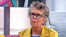 Here's why Prue Leith had such a sore loser face at the National Television Awards