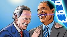Ex-presidente dos EUA Barack Obama vai virar herói de desenho animado