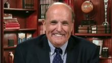 Giuliani calls Biden a pathological liar and a big crook: I can't understand how he's running for president